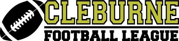 Cleburne Football League